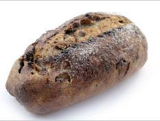 いちじくとクルミのライ麦パン ¥519