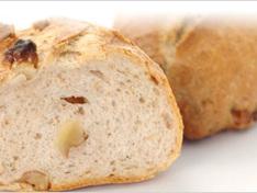 玄米クルミパン ¥324のサムネイル