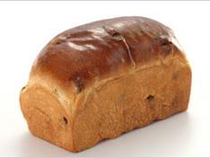 ぶどうパン ¥432(ハーフ ¥216)のサムネイル