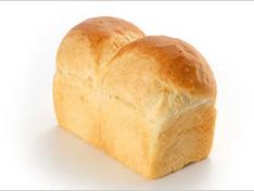 北海道産小麦の食パン ¥324のサムネイル