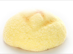 メロンパン ¥130のサムネイル