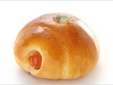 ハムロール ¥141のサムネイル