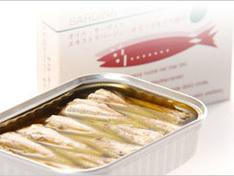 オイルサーディン ¥594のサムネイル