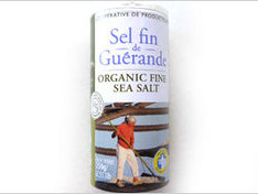 ゲランドの塩 ¥972のサムネイル